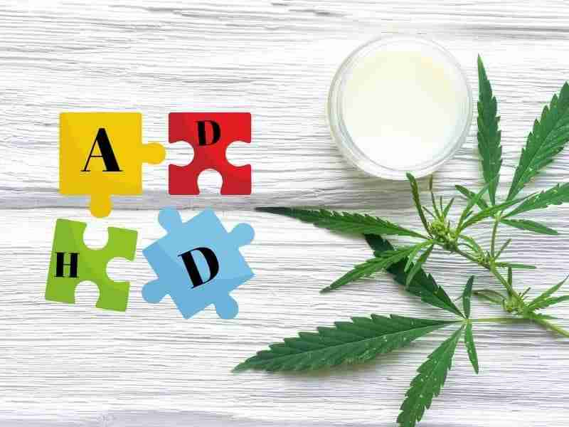 Attention-deficit_hyperactivity disorder (ADHD) and Medical Cannabis