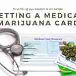 Everything you need to learn before getting a Medical Marijuana Card