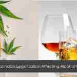 Is Cannabis Legalization Affecting Alcohol Use.